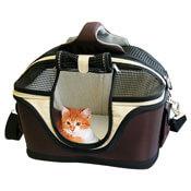 Katzen Transport-Boxen und Taschen