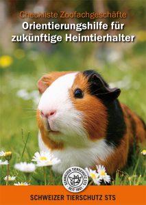Orientierungshilfe für zukünftige Heimtierhalter